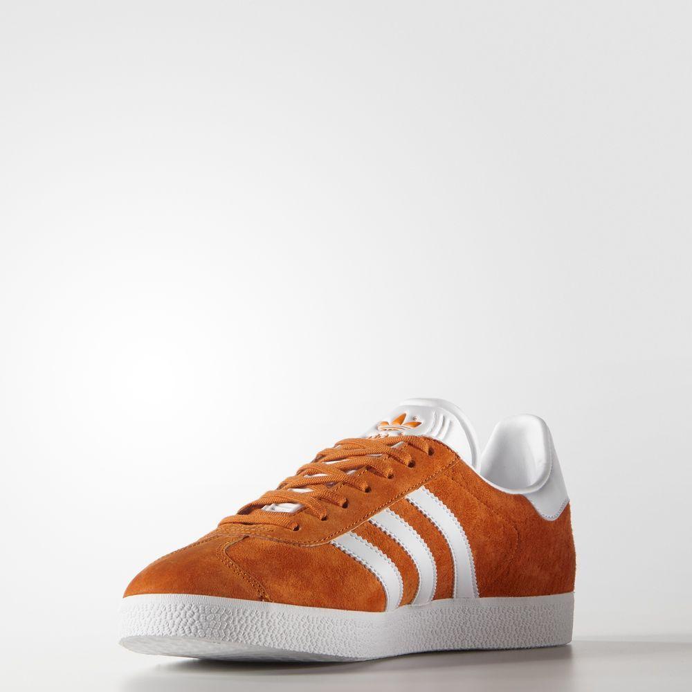 Adidas Gazelle Shoes - Mens Originals