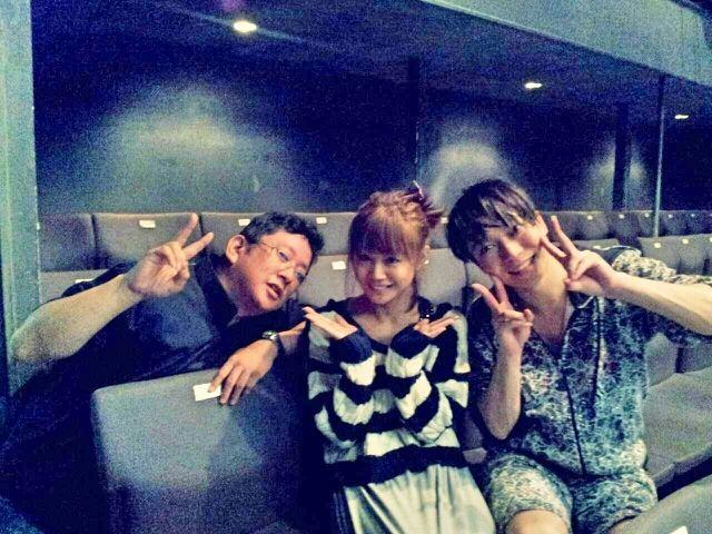 これ!絶対観てください!!!!!! 新垣里沙オフィシャルブログ「Risa!Risa!Risa!」Powered by Ameba