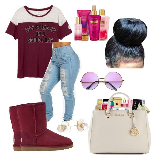 """""""Untitled #283"""" by sipping-gold ❤ liked on Polyvore"""