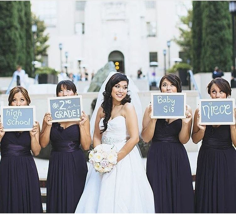 Pin By Brittany Bell On Bandz A Make Her Dance Wedding Wedding Photos Bridesmaid