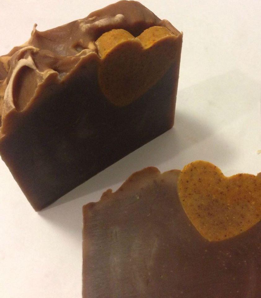 Chocolate diva sensual love