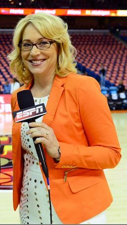 Prompt, doris burke nude join