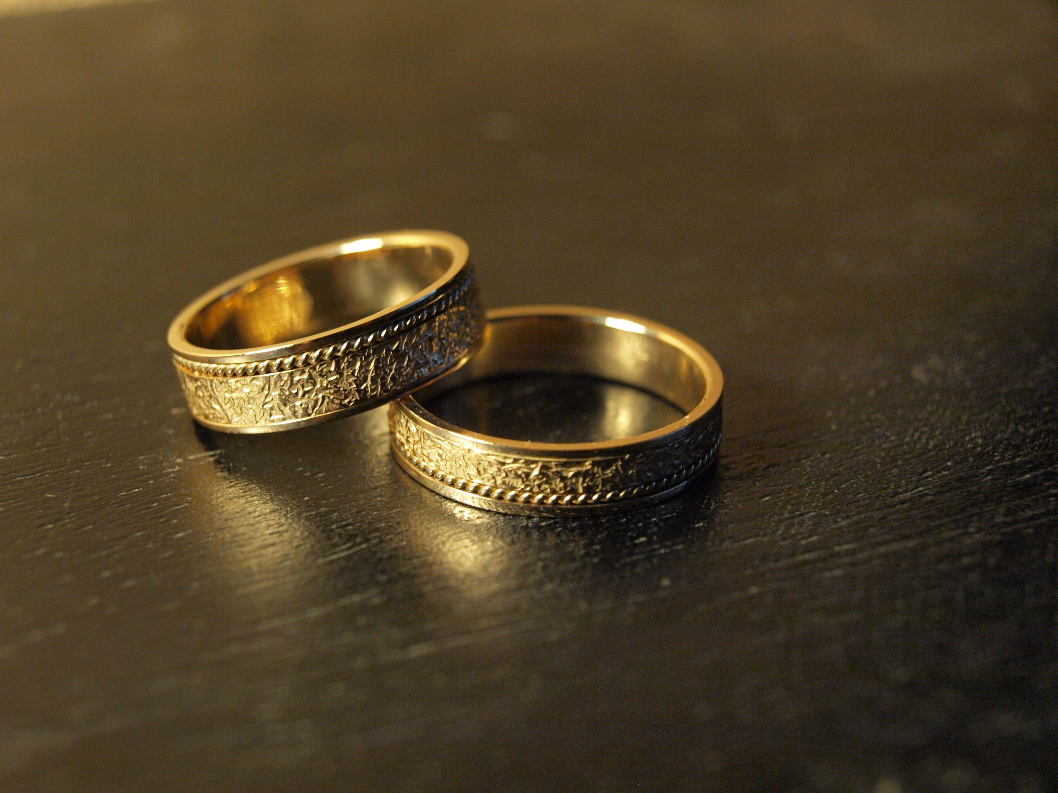 Wedding Rings  Laulību Gredzeni