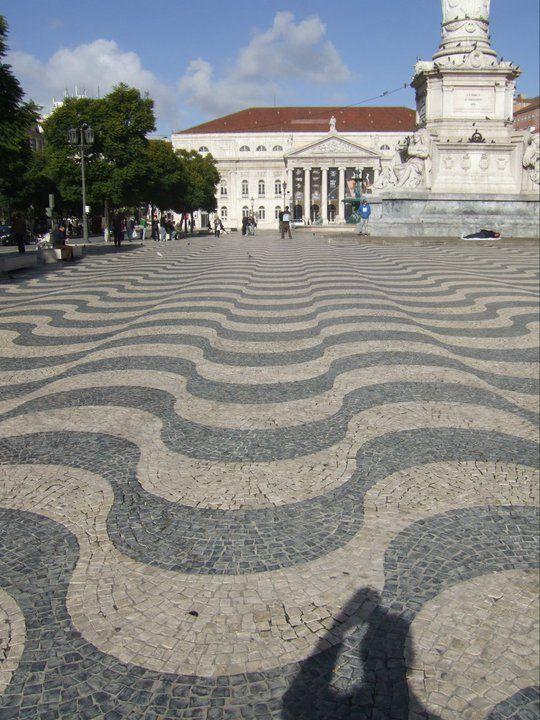 Rossio,Lisboa