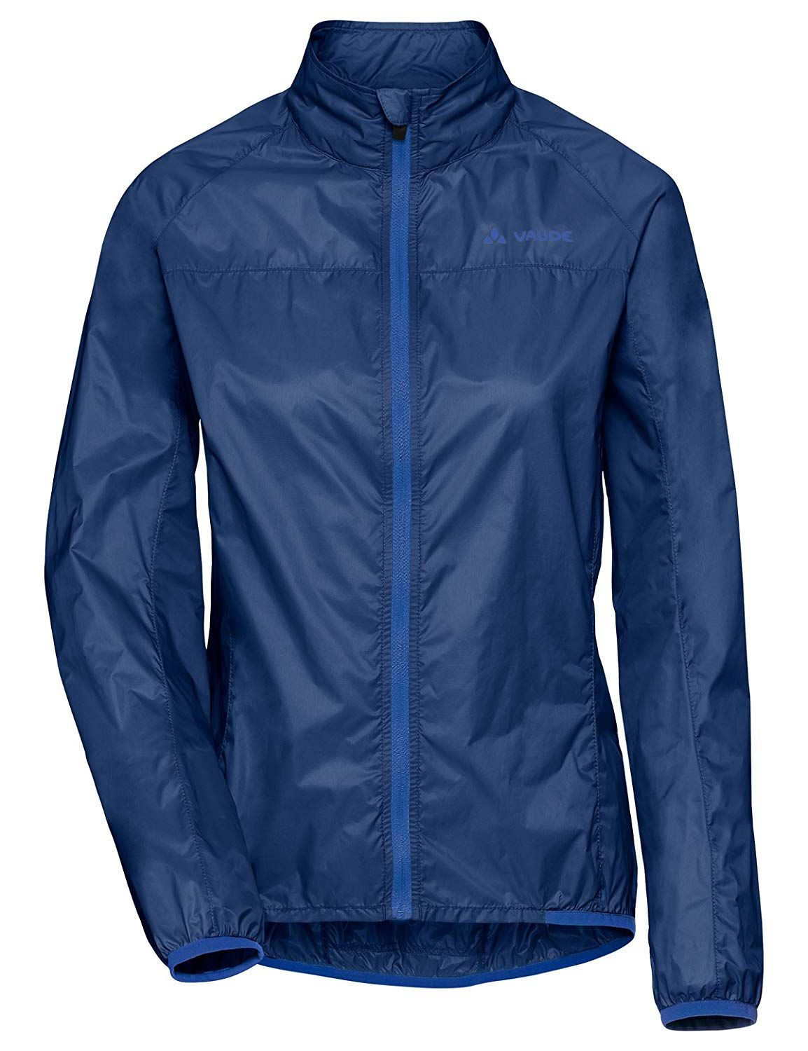 the latest 3a192 b974d VAUDE Womens Jacket Sailor Blue | Clothing between 50-100 ...