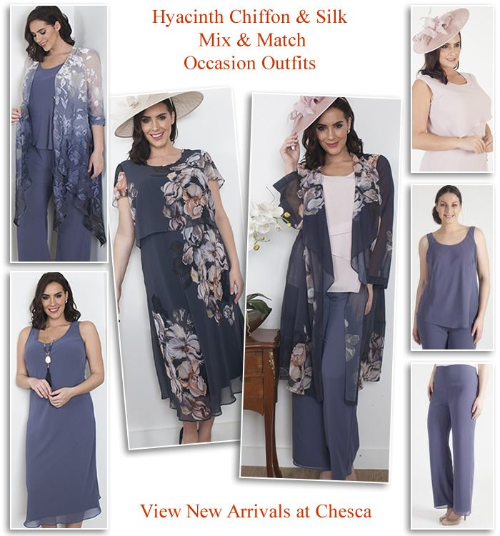 8838931525e71 Autumn Wedding Outfits 2018 Mother of the Bride Groom MOTB Dress ...