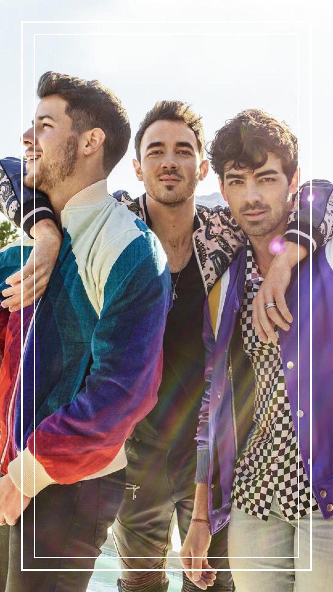 f528d3b6c Jonas #jonasbrothers #music | jonas brothers ❤ in 2019 | Nick ...