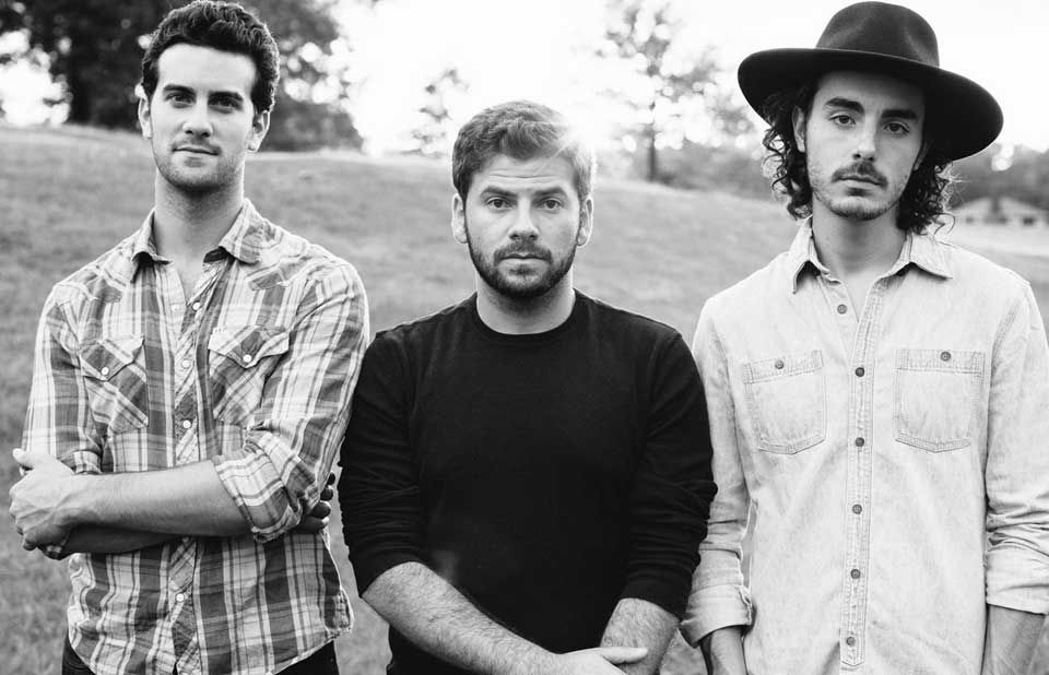 Sunset cocktails, anyone? The Shadowboxers will be here on 30A for a special acoustic concert tomorrow at Bud & Alley's in Seaside… Chris Alvarado will open the show, starting at 4:00pm!