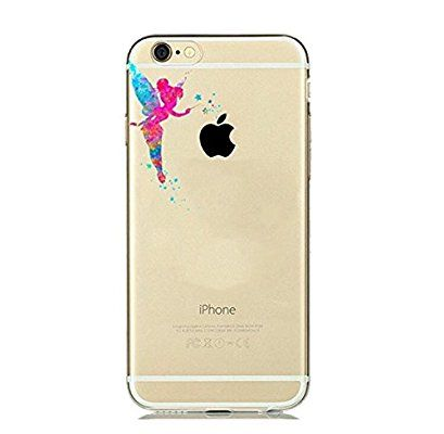 coque iphone 8 aquarelle