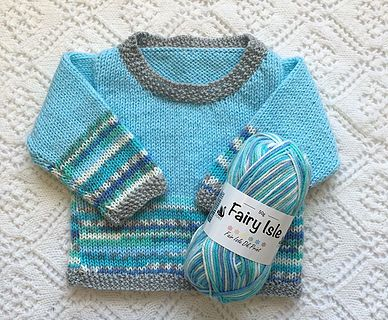 Free Baby knitting and crochet patterns all available as an instant ...