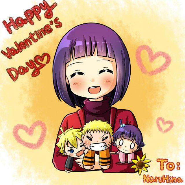 Happy valentine 39 s day anime style pinterest anime - Happy valentines day anime ...