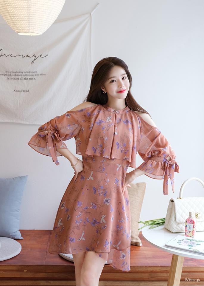 Korean Fashion Style 2019 Trends Korean Fashion Dress Fashion Lace Dress With Sleeves