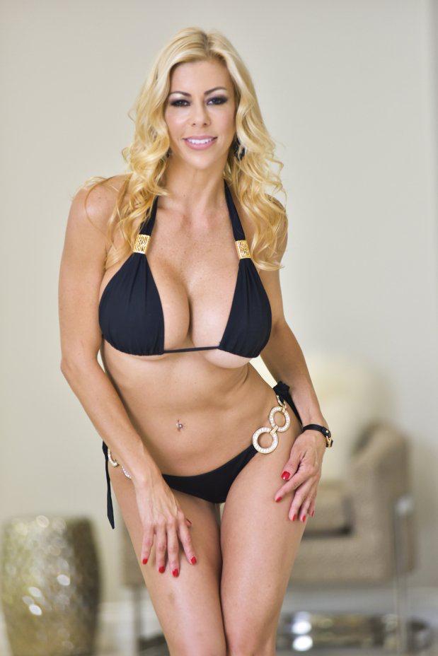 Alexis Fawx Nude Photos 87