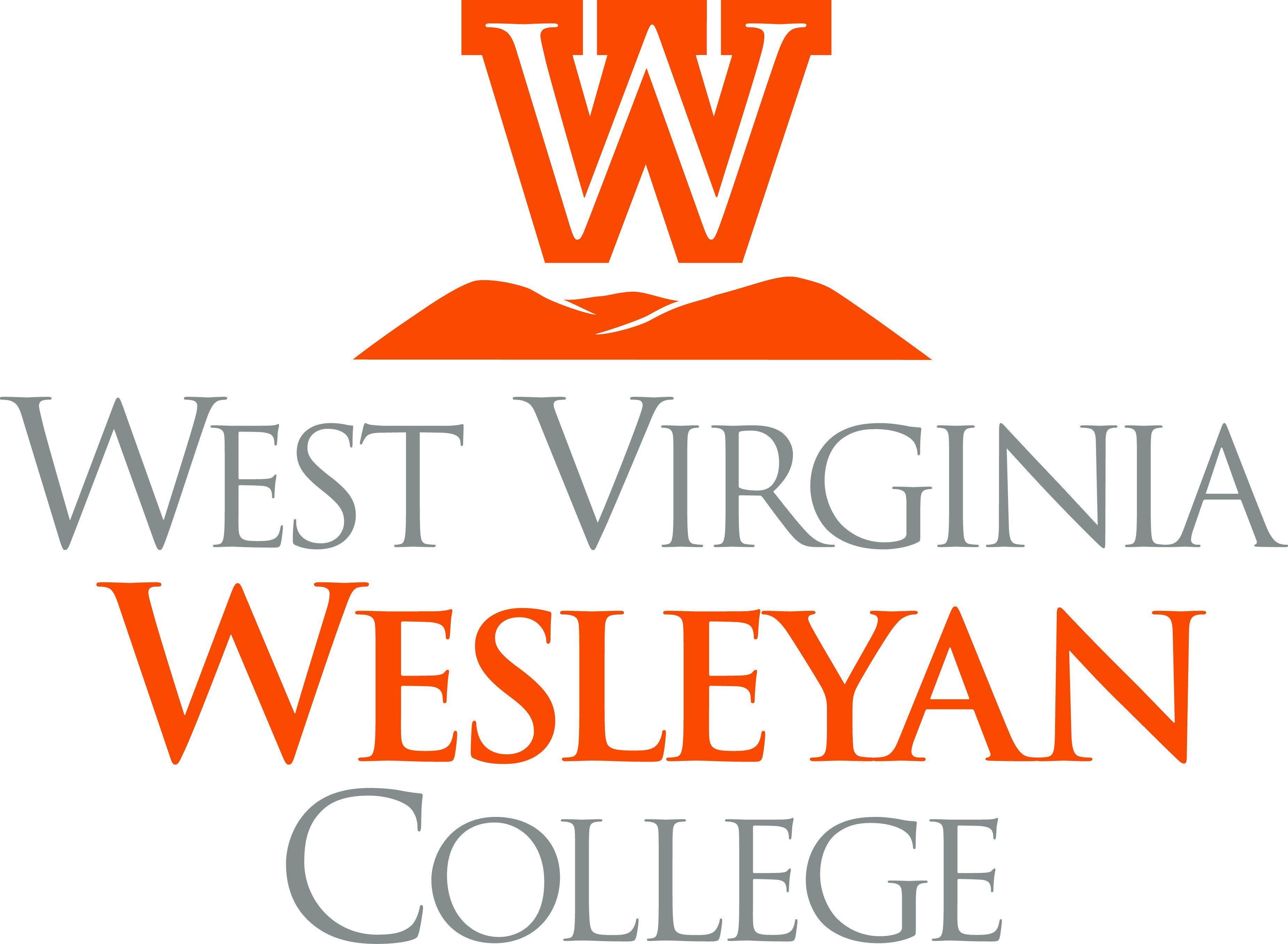 West Virginia Wesleyan College Logo West Virginia College Logo Education Information