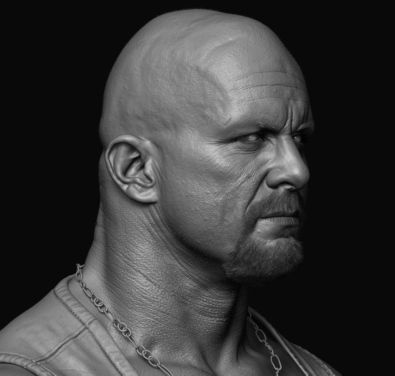 My Gnomon Workshop tutorial on creating hyper realistic characters ...