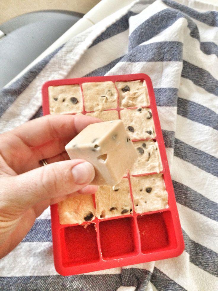 How To Make Frozen Yogurt Treats For Dogs Recipe Dog Treat