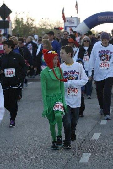 4th Annual Arlington Turkey Trot Arlington, TX #Kids #Events ...