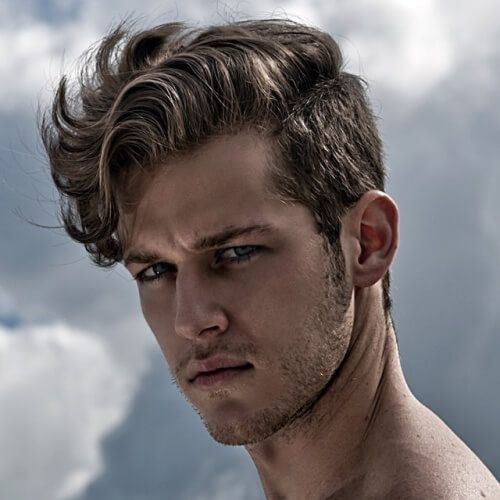 53 Versátil Peinados Modernos para Hombres Cortes de pelo para