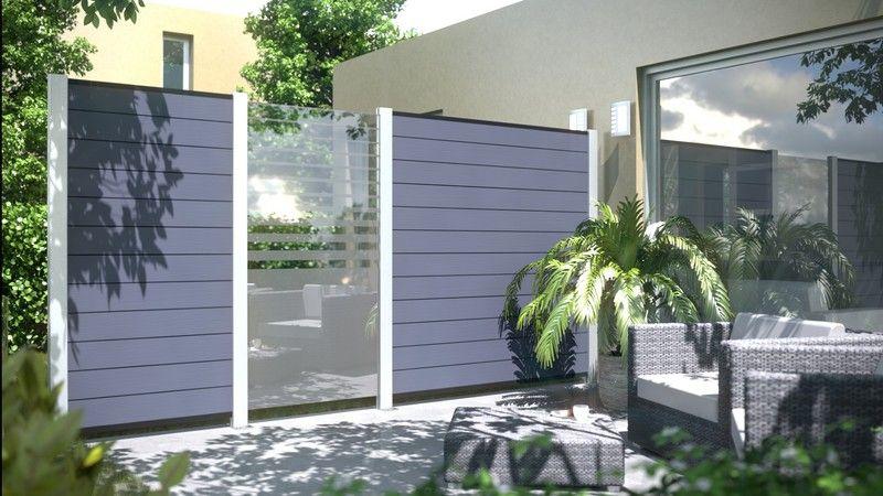 SYSTEM GLAS - bringt Leichtigkeit und Transparenz auf Ihre Terrasse