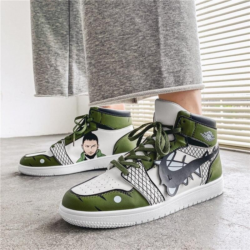 Photo of Shikamaru Sneakers – 5.5