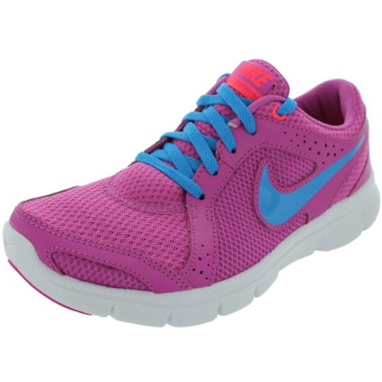 a60a2f19634c ... good nike flex experience run 2 womens running shoes club pink atomic  red white blue hero
