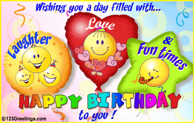 Animated Birthday Cards For Facebook Download Free Orkut