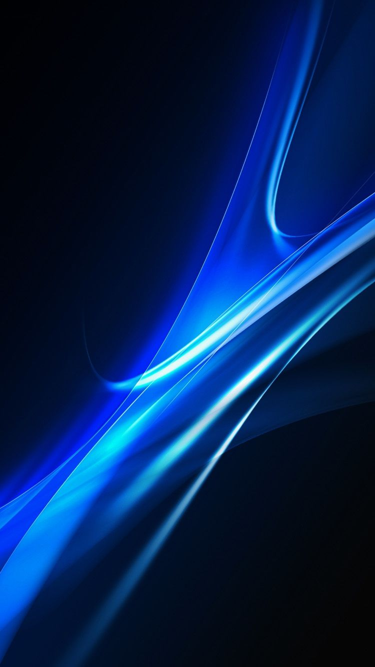 detailed look ef0f1 f5407 Blue and Black iPhone Background for iPhone 6s Wallpaper  Black  iPhone   Wallpaper  iphonewallpaper  blackiphonewallpaper  iPhonebackground ...