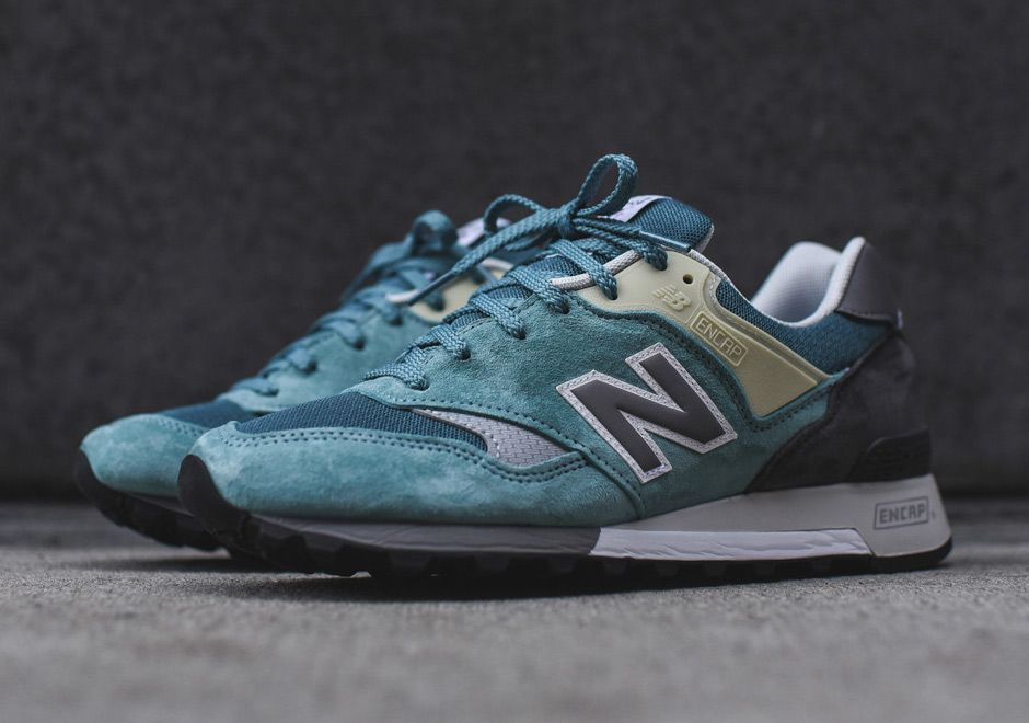"""The New Balance 577 """"English Tender"""" Pack Is Inspired By"""