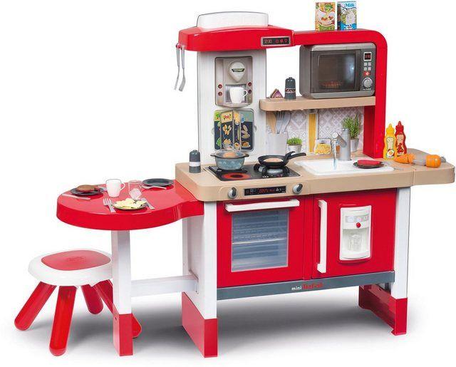 Smoby Spielküche »Tefal Evo Gourmet Küche« kaufen