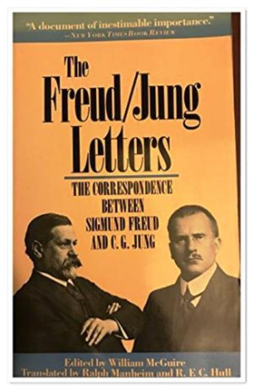 "Carl Jung  ""Freud Jung Letters"" – Quotations  5f8136db96"