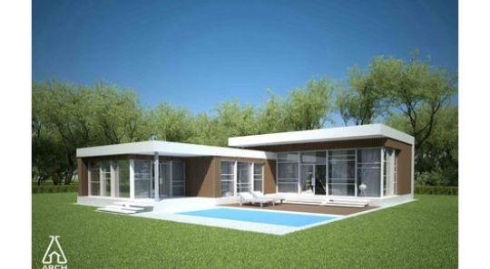 Casas Quintas Modernas Buscar Con Google Caaaaaasaaaa Modern
