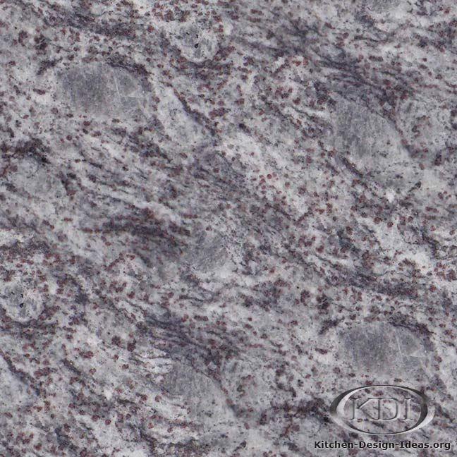 Lavender Blue Granite Kitchen Countertop Ideas Blue Granite Granite Kitchen Granite Countertops Colors