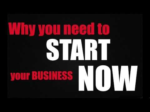 Why You Need To Start Your Business Now! - http://www.startyourfirstonlinebusinessforfree.com/start-your-first-online-business/why-you-need-to-start-your-business-now/