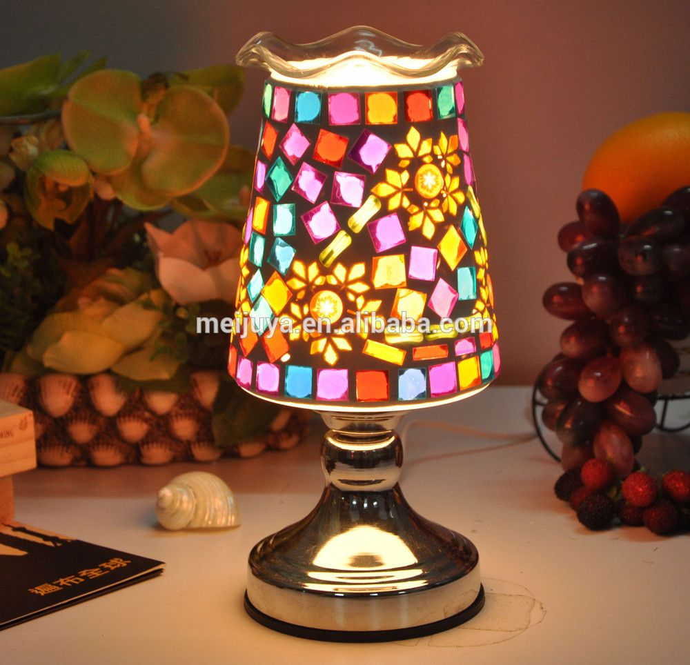 Touch Lamps Wholesale | wholesale electric oil warmer oil burner ...