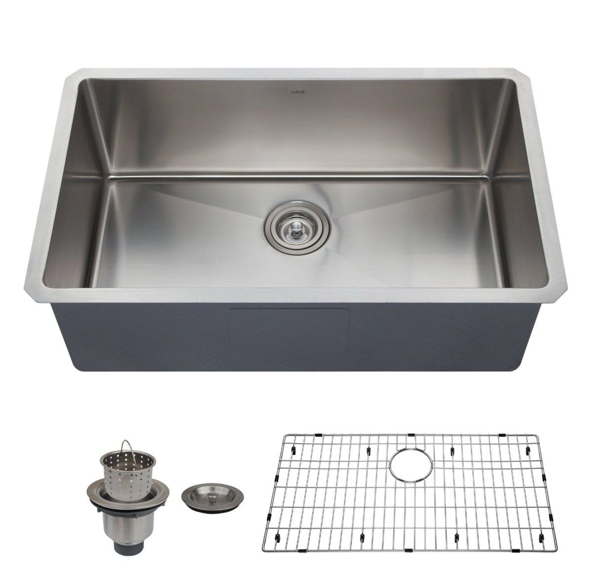 Ceramic Kitchen Sinks Pros And Cons Best Single Bowl Kitchen Sink