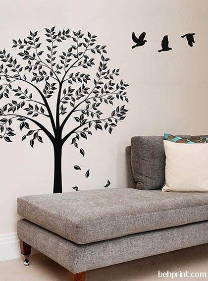 paredes decoradas - Buscar con Google estudio Pinterest Room