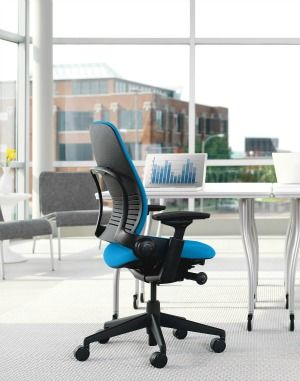 Top 5 Reasons You Should Use An Ergonomic Chair Officefurniture