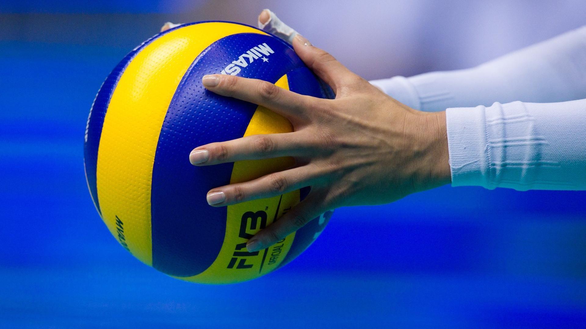Volleyball Laola1 Tv Volleyball Wallpaper Volleyball Meisterschaft