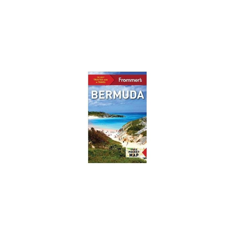 Frommers Bermuda with Map