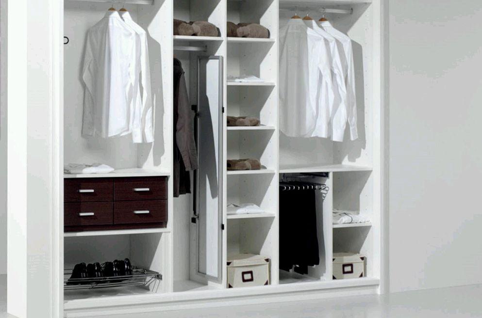 Idea para diseño armario