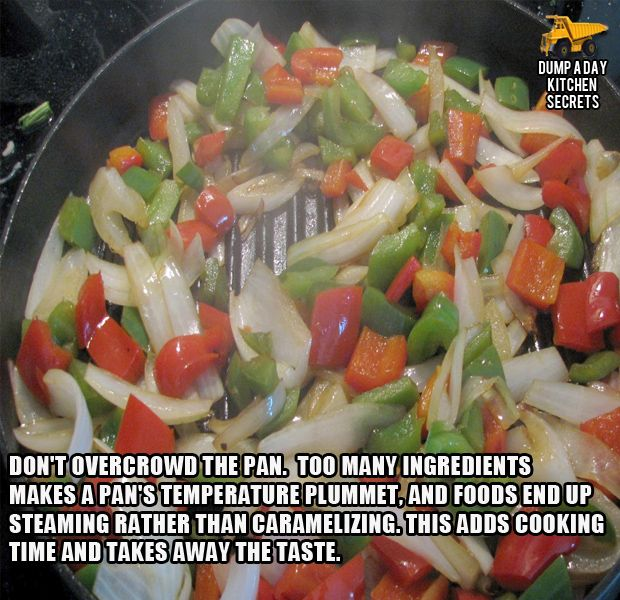 Healthy Recipes Cooking Tips: Simple Cooking Tips And Tricks - 20 Pics