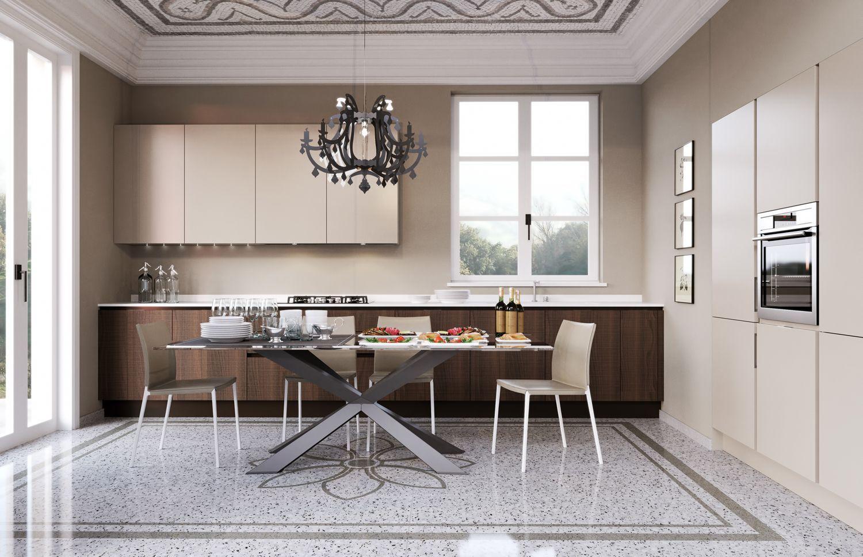 51 Idee Su Vivere La Cucina Lcm Casa Moderna Moderno Case