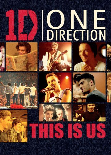 One Direction This Is Us [OV] Direction, OV One