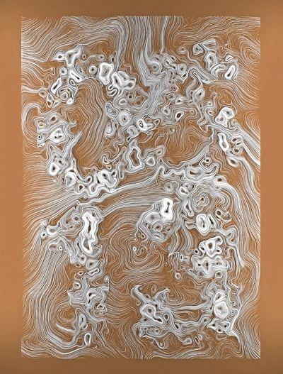 0513 By Deskriptiv Done For Wired Magazine Uk Generative Art