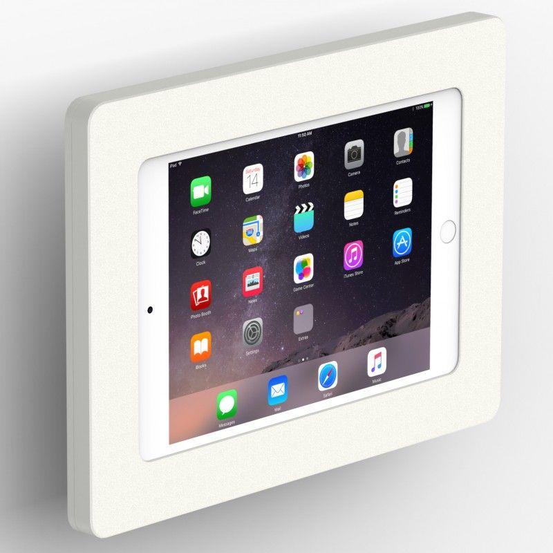 Vidamount Tilting Wall Ipad Tablet Mount With Images Wall Tablet Tablet Ipad Tablet