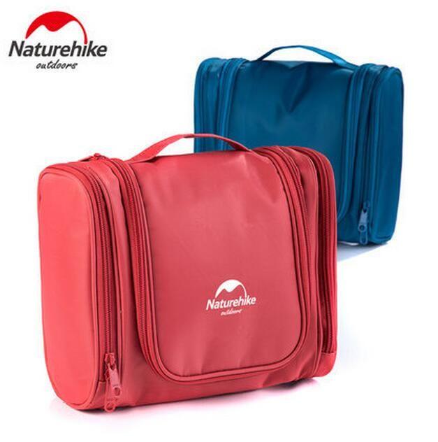 442f5b725ead NatureHike Man Women Cosmetic Bag Mens Outdoor Travel Wash Bag ...