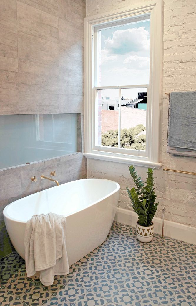 Bathroom and Kitchen Renovations and Design Melbourne - GIA Renovations | COLLINGWOOD