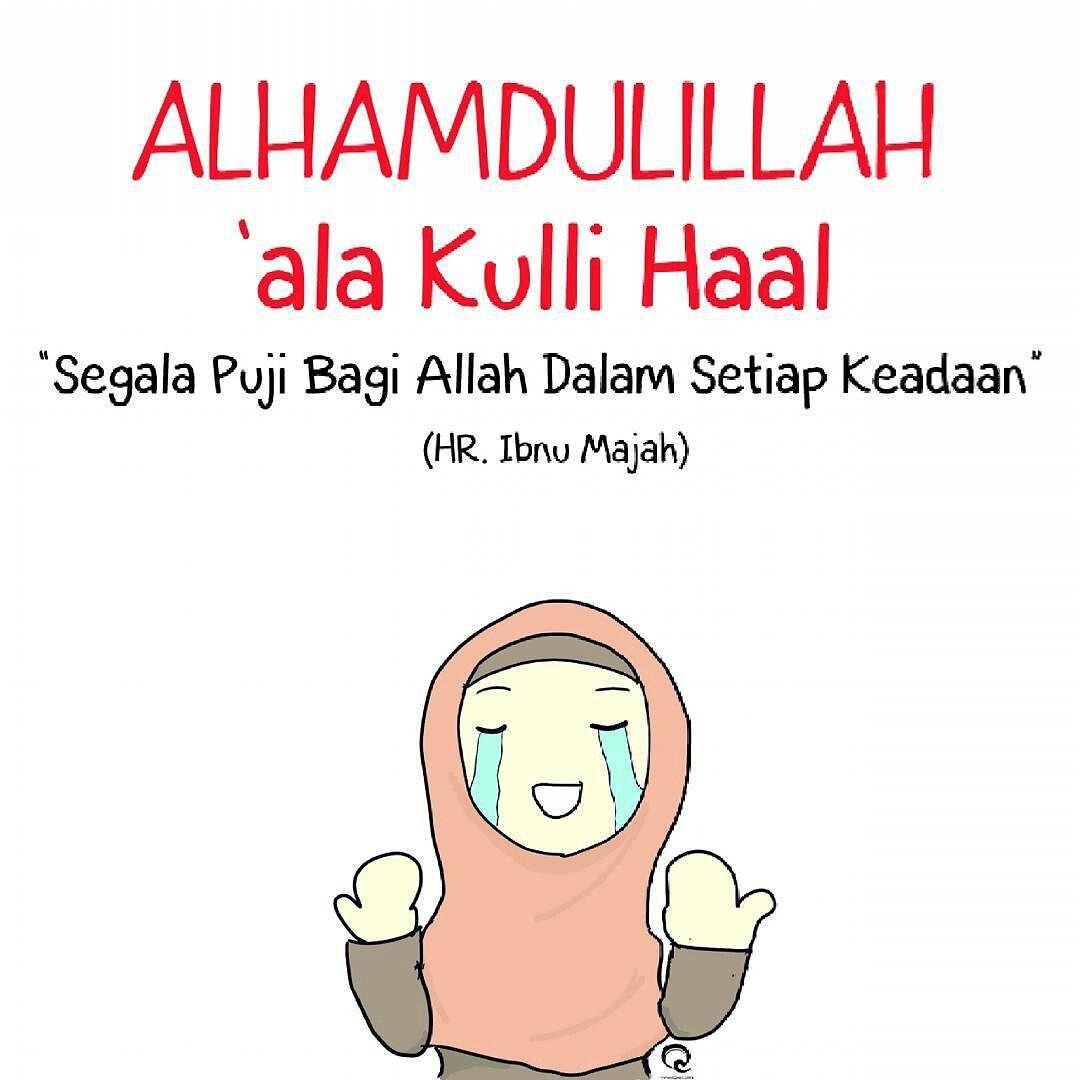 Pin Oleh Wida Di Animasi Islami