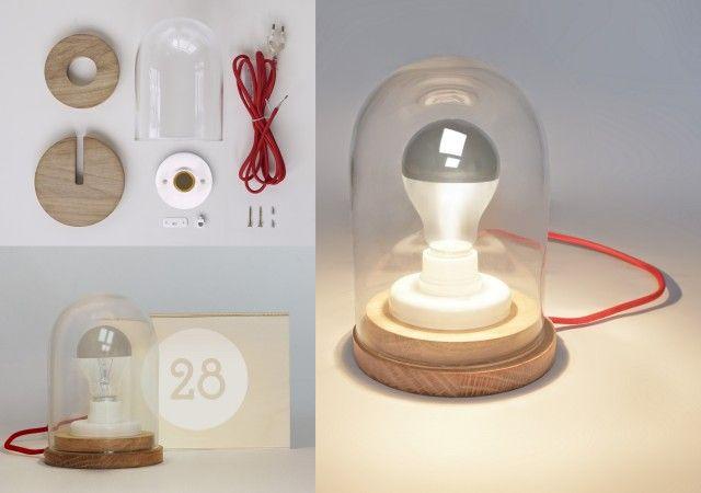 Lampe Sous Cloche où trouver une lampe sous cloche