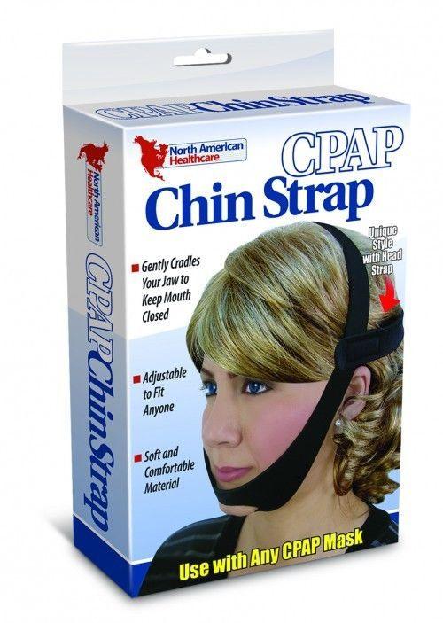 Jobar International, Inc  (A) Cpap Chin Strap Sleep Apnea